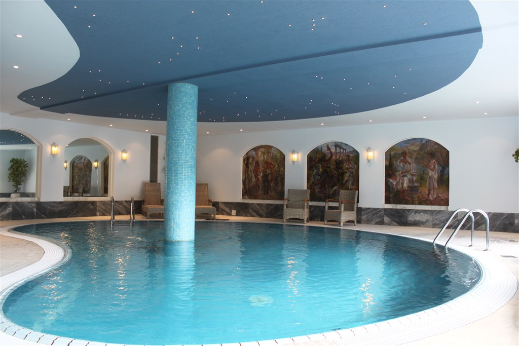Wellness Hotel Strakonice
