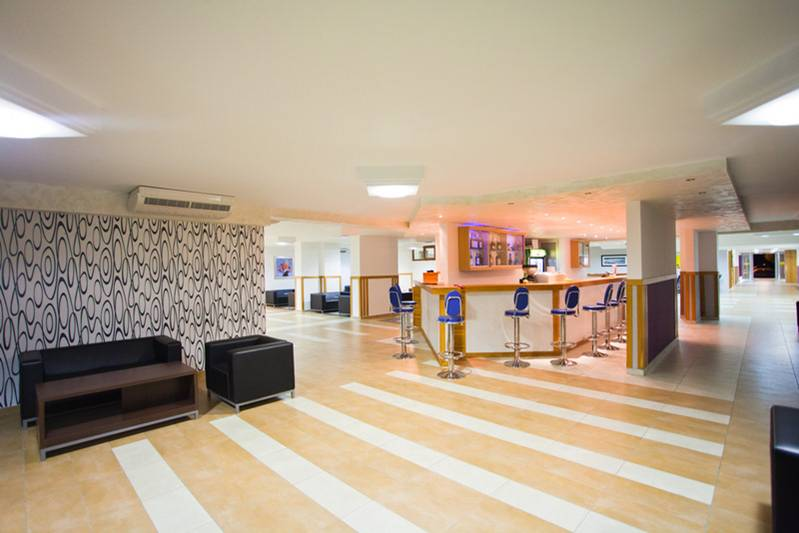 Черногория бечичи отель сентидо тара 4 звезды