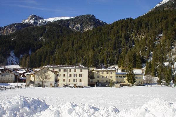 Dolomity super ski val di fassa soggiorno dolomiti for Soggiorno dolomiti