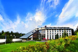Harrachov - Wellness Hotel Svornost ***