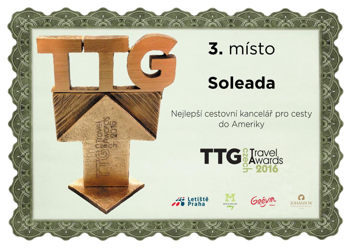 TTG 2016