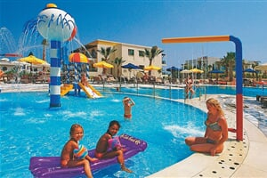 Chersonissos - Star Beach Village ****