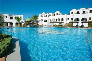 Hurghada - Arabella Azur Resort ****