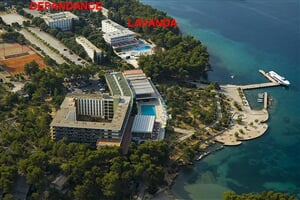 Stari Grad - Lavanda depandance *** all inclusive light ***