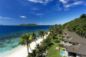 Mamanuca Islands - Matamanoa Island Resort ****