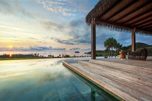 Mamanuca Islands - Six Senses Fiji *****+