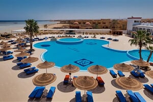 Marsa Alam - Blue Reef Resort by Gorgonia ****
