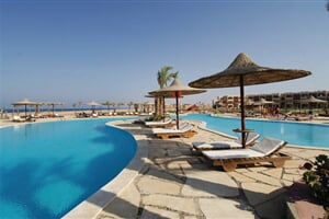 Marsa Alam - Hotel Nada Beach Resort ****