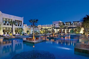 Doha - Sharq Village & Spa by Ritz-Carlton *****