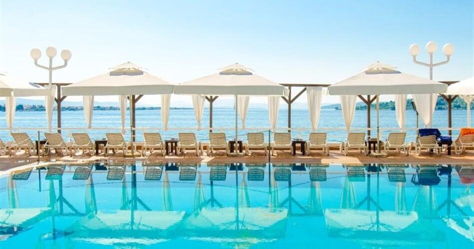 Foto - Vodice - Punta hotel ****