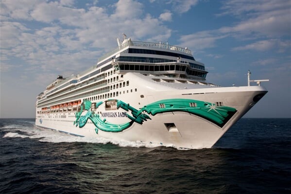 02 Norwegian Jade