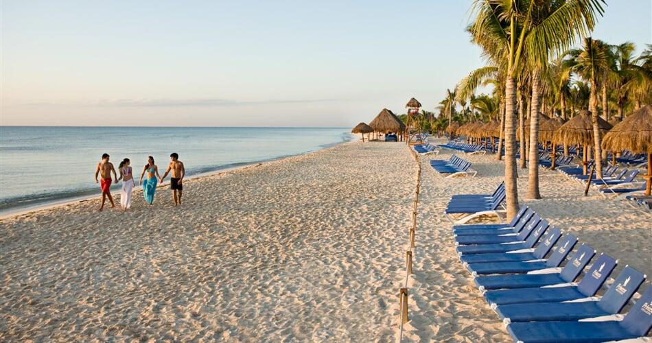 Foto - Playa del Carmen, Mexiko
