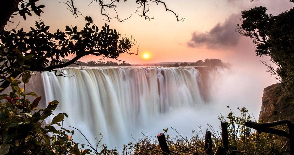 Foto - Ztracený svět - velké safari v Zimbabwe